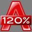 Alcohol 120%酒精120%(光盘刻录软件)2.0.3.6951 中文特别版