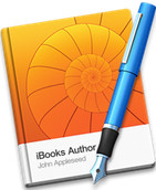 iBooks Author-电子书制作工具 for Mac 2.3 官方版