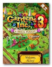 花园公司3:新娘的追求Gardens Inc 3: A Bridal Pursuit