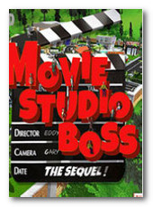 电影制作老板:续集Movie Studio Boss: The Sequel