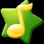 酷狗繁星伴奏��X版v5.4.14.40 �G色版