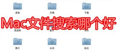 Mac文件搜索