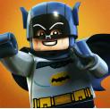 乐高蝙蝠侠:飞跃哥谭市百度版
