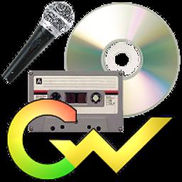 GoldWave(功能��大的音�l�理工具) 6.30 �G色�h化版