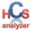 HCS Analyzer HCS分析�x�件 v1.2.9 官方版