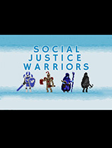 社交正义战士Social Justice Warriors