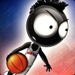 火柴人篮球2017正版 v1.1.4 安卓版