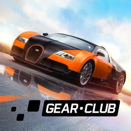 极速俱乐部 Gear.Club 安卓版 v1.6.1+数据包