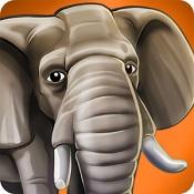 宠物世界:非洲野生动物无限金币破解版 安卓版 1.0