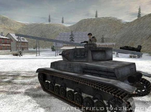 战地1942汉化破解版