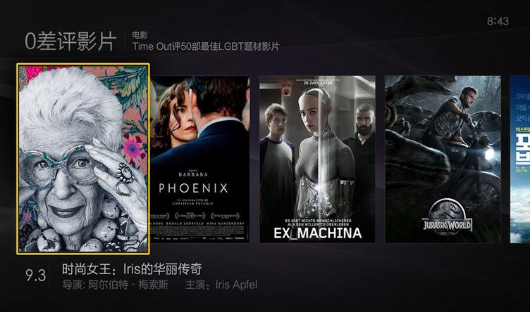 搜狐视频tv版app v6.4.1 安卓版
