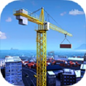 建造模拟2017免谷歌破解版 Construction Simulator PRO 17 安卓版 1.5