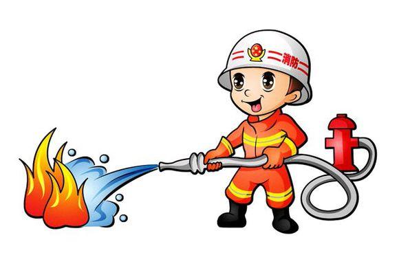 冬季防火安全知识 冬季消防安全知识ppt 极光下载站图片