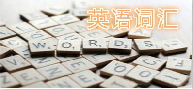 英语词汇软件