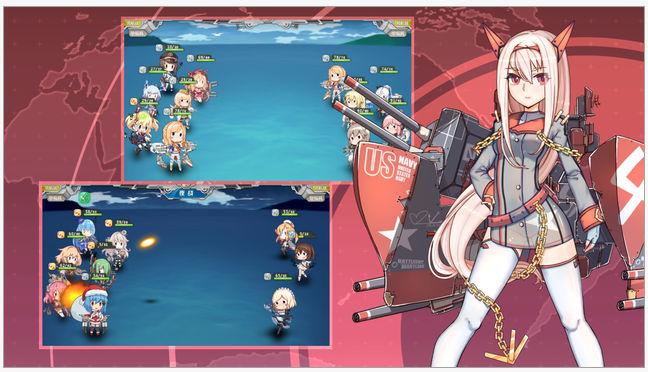 战舰少女r手机版