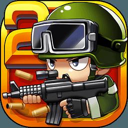 小小枪战2内购破解版 安卓版 1.0.8.1
