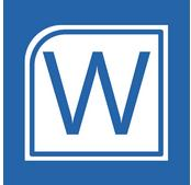Microsoft office word2013 中文版