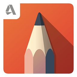 Autodesk SketchBook-草�D本安卓版 3.4.1