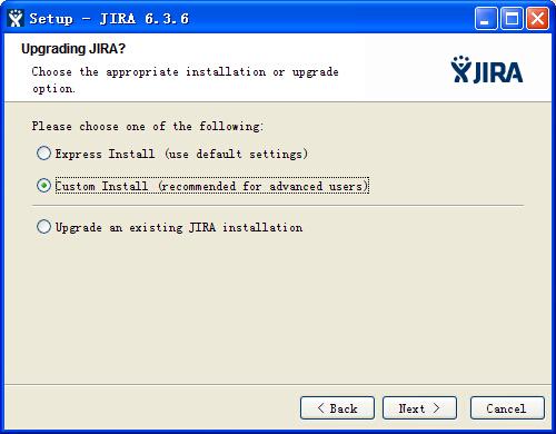 jira系统安装pc版 v6.3.6 中文版