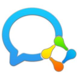企�I微信 1.0 Mac版