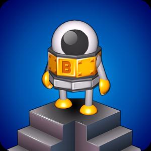 机器人历险记游戏v1.1 安卓