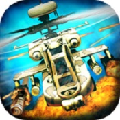 CHAOS战斗直升机无限现金破解版 CHAOS Combat Helicopter 3D 安卓版 7.3.5