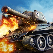 巅峰坦克入侵War of Tanks: Invasion安卓版 1.2.9