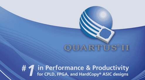 quartus ii11.0完整破解版 v11.0 电脑版