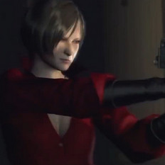 Wallpaper Engine Ada Wong R-18(2) 壁纸