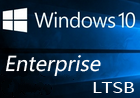 Win10企�I版2016 (Windows 10 Enterprise 2016 LTSB x32/64) �L期服�瞻婕����化版