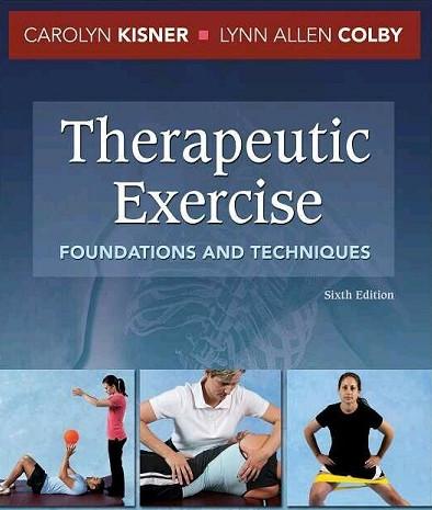 运动治疗学电子书pdf