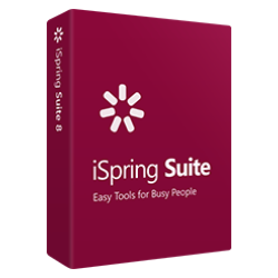 ispring suite8�h化破解版