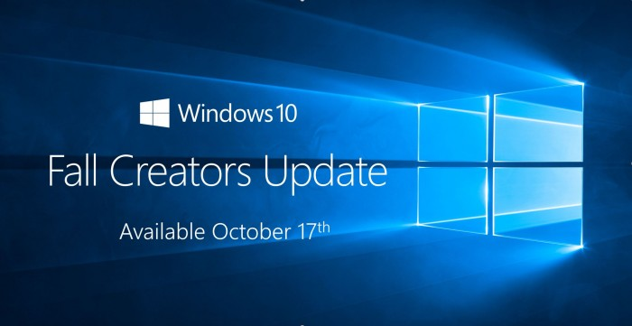 Windows 10 Fall Creators Update(秋季创意者更新) 16299 官方正式版(附激活工具和使用说明)