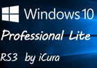 Windows 10 RS3 ��I版 64位 2in1 精���化版 by iCura