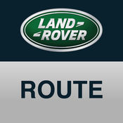 Land Rover InControl 行程助手