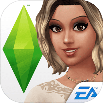 thesims™mobile 模拟人生手机版
