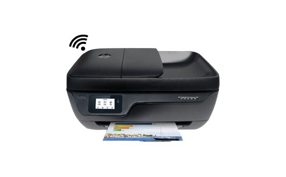 惠普3838打印机驱动 35.0 官方版