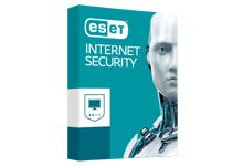 ESET Internet Security中文版 附注册码