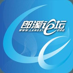 郎溪论坛手机版v4.4.1 安卓
