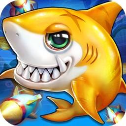 万炮金鲨捕鱼百度手游