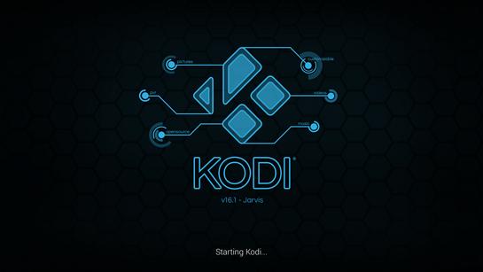 Kodi tv版