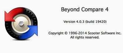 beyond compare 4