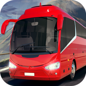 教�巴士模�M器2017(Coach Bus Simulator 2017) 安卓版 1.4