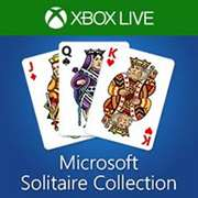 微软经典纸牌合集高级版(Microsoft Solitaire Collection) win10版