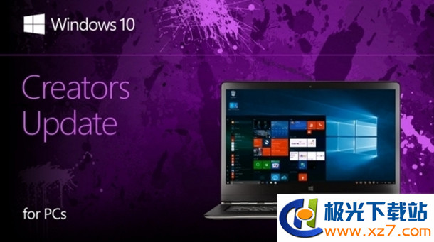 Win10 RS3快速�A�[版16176iso�R像 最新版