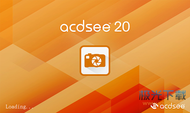 图像管理188bet备用网址ACDSee 20 v20.0.0.560 中文破解版  附破解教程