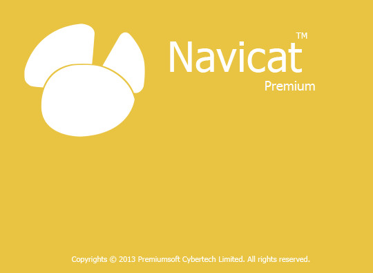 navicat premium 12 for mac 破解版