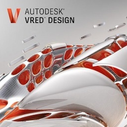 Autodesk VRED Design for Mac(3D模型可视化设计软件) 2018 破解版