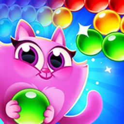 饼干猫泡泡破解版v1.22.0 安