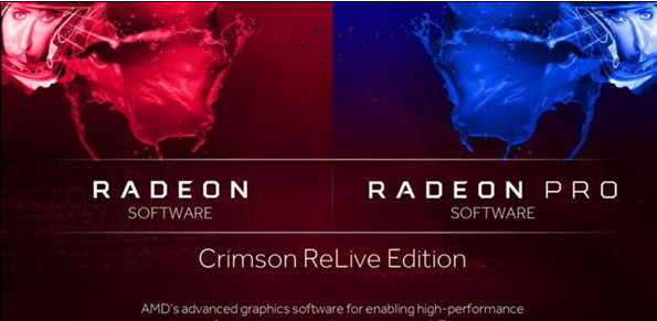 Radeon Software Crimson ReLive Edition 正式版 17.5.2